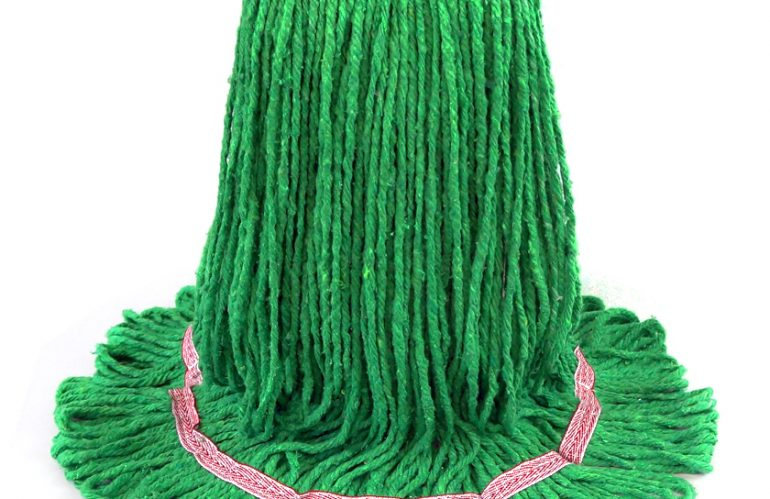 Premier Leader Loop Cotton Looped-End Wet Mop