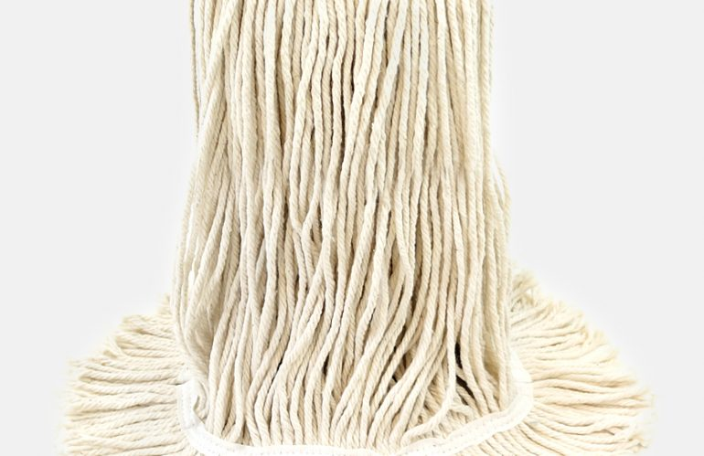 Premier Kleen Kwik Cotton™ Prison Wet Mop