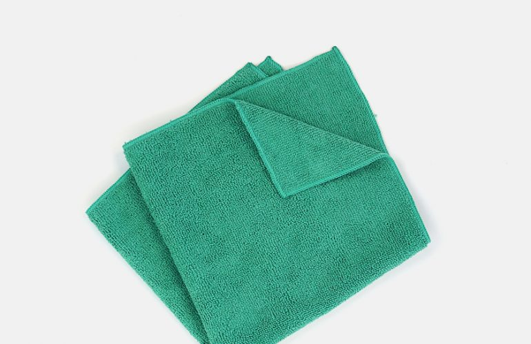Premier Microfiber Cleaning Cloths
