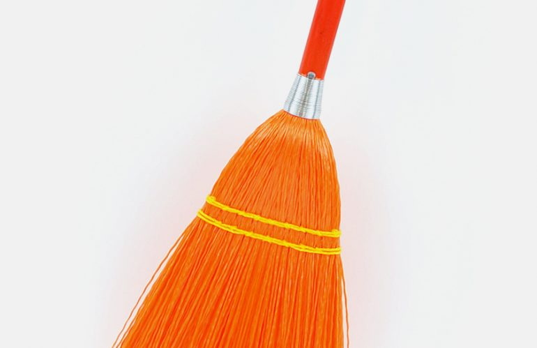 Premier Toy Plastic Broom