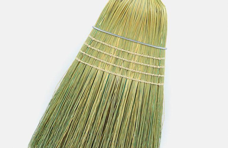 Premier Mill Corn Broom