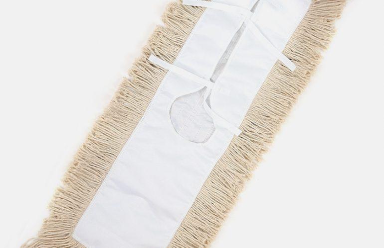 Premier Kleen Kwik™ Cotton Prison Dust Mop