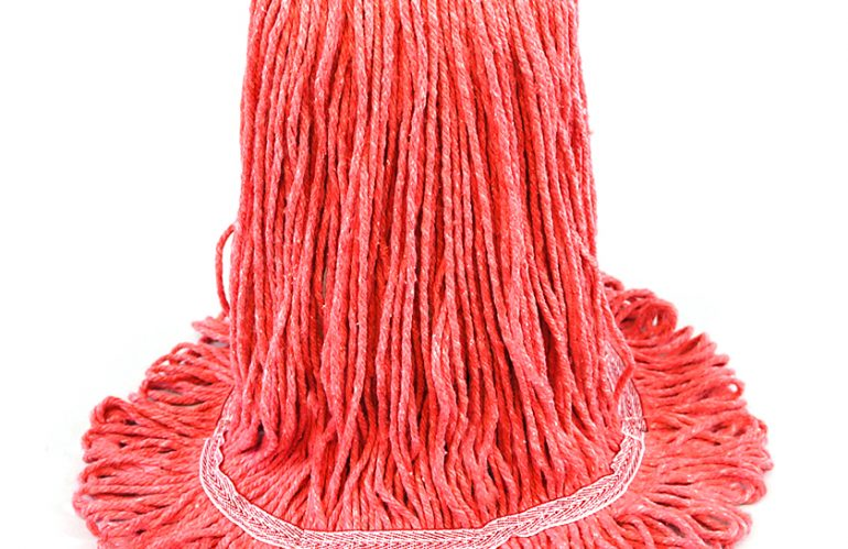 Premier Super Loop™ Antimicrobial Looped-End Wet Mop
