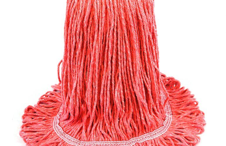 Premier Super Loop™ Antimicrobial Looped-End Wet Mop