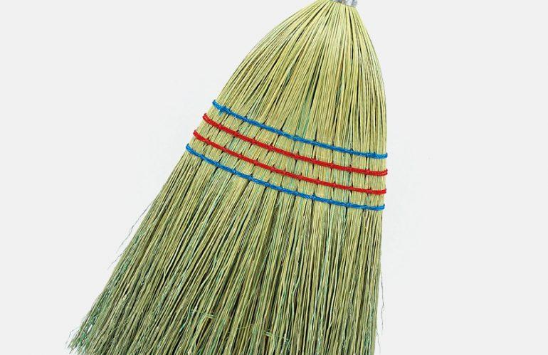 Premier Streamline Corn Broom