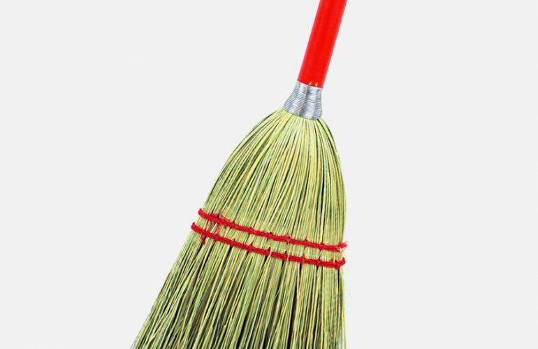 Premier Toy Corn Broom