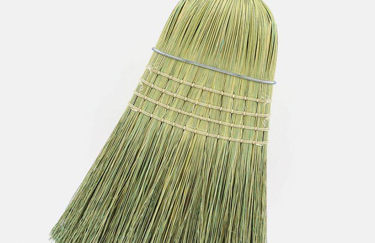 Premier Warehouse Corn Broom