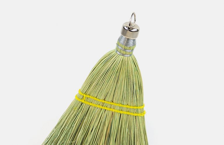 Premier Whisk Corn Broom